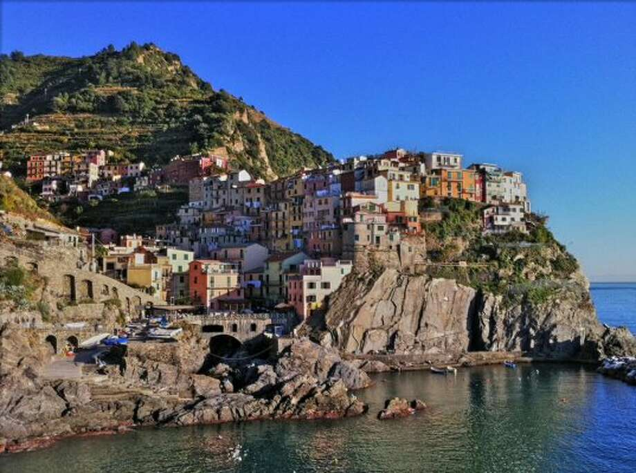 Italy (rickc / Flickr)