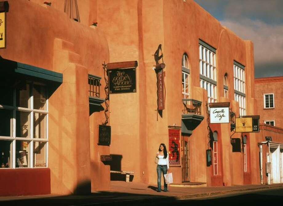 Santa Fe, New Mexico