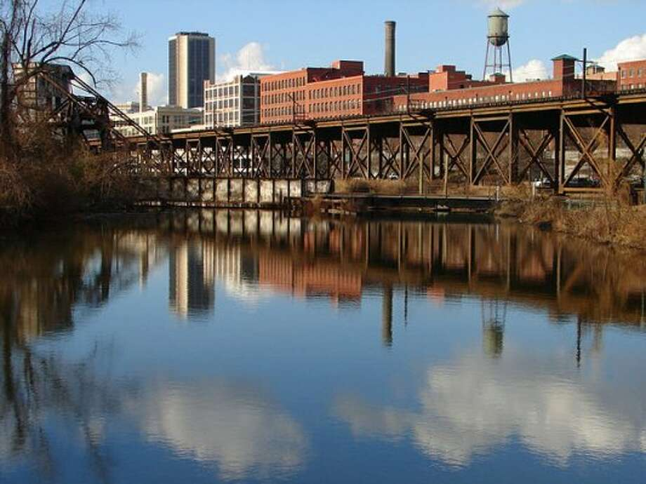 Richmond, Virginia  (jimbrickett / Flickr)