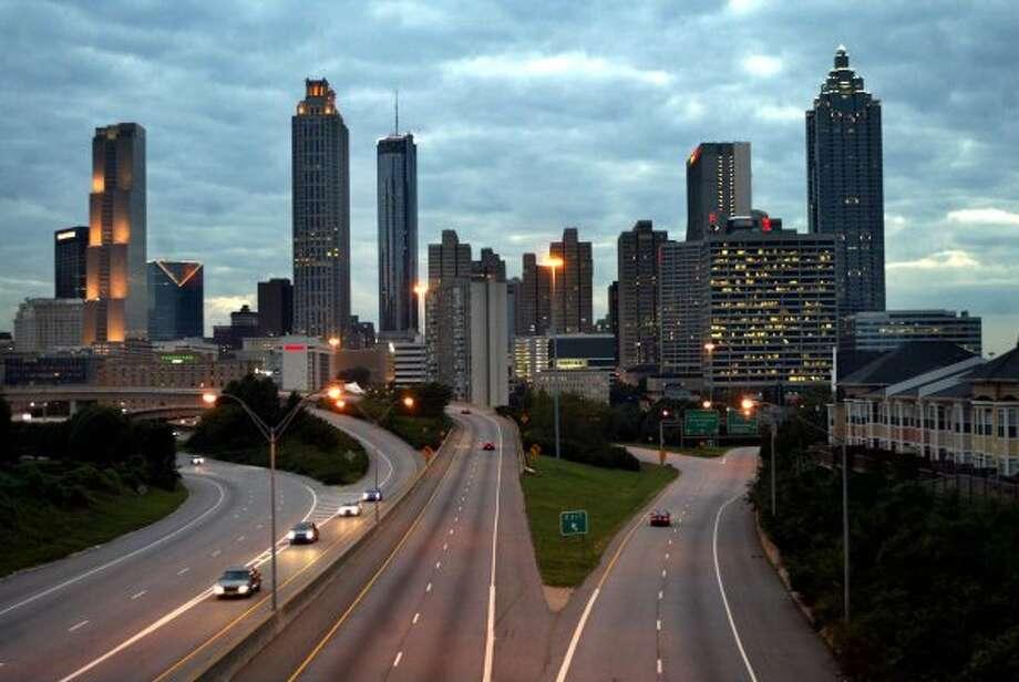 Atlanta, Georgia(AP)