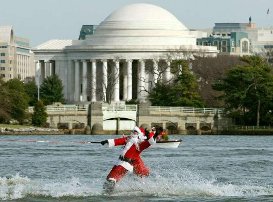 Arlington, Virginia  (Mark Wilson / Getty Images)