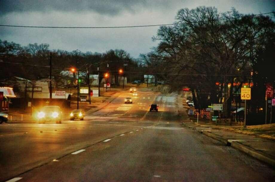 Buffalo, Texas   (Bob Johnson / Flickr)