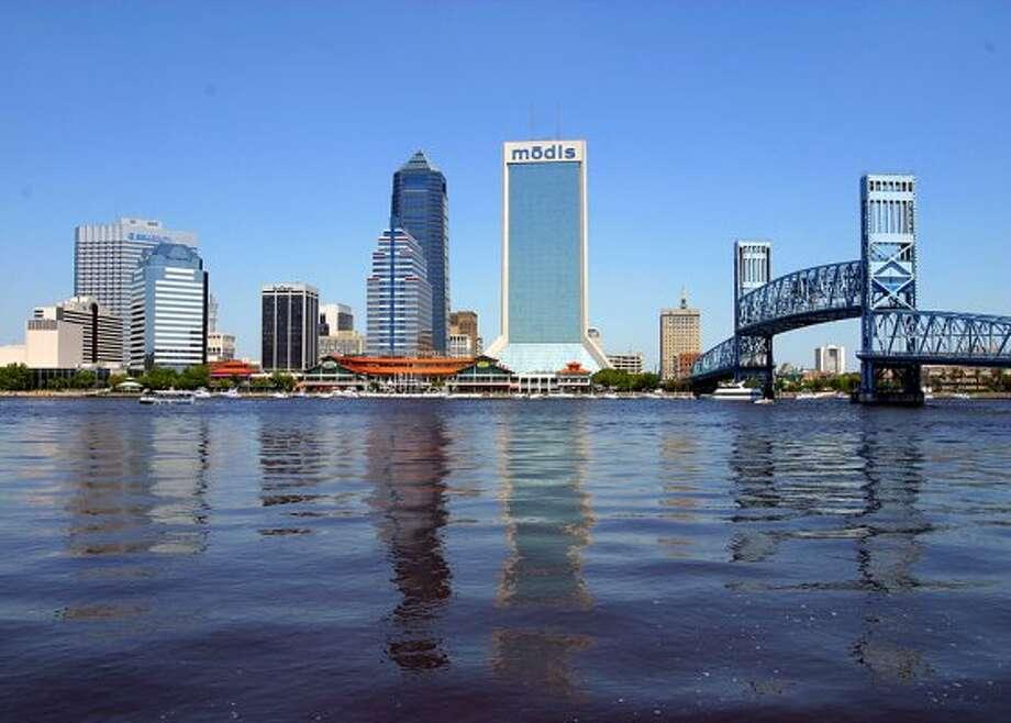 Jacksonville, Florida  (selectashot.com)