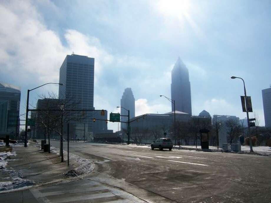 Cleveland, Ohio  (jmd41280 / Flickr )