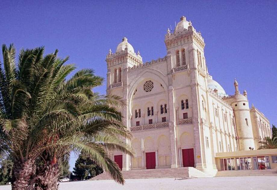 Carthage, Tunisia (AP)