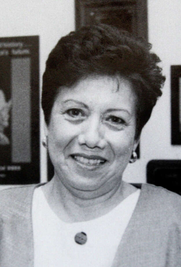 "Evangeline ""Vangie"" Elizondo was a founding member of MANA in 1974. Photo: Courtesy Photo"