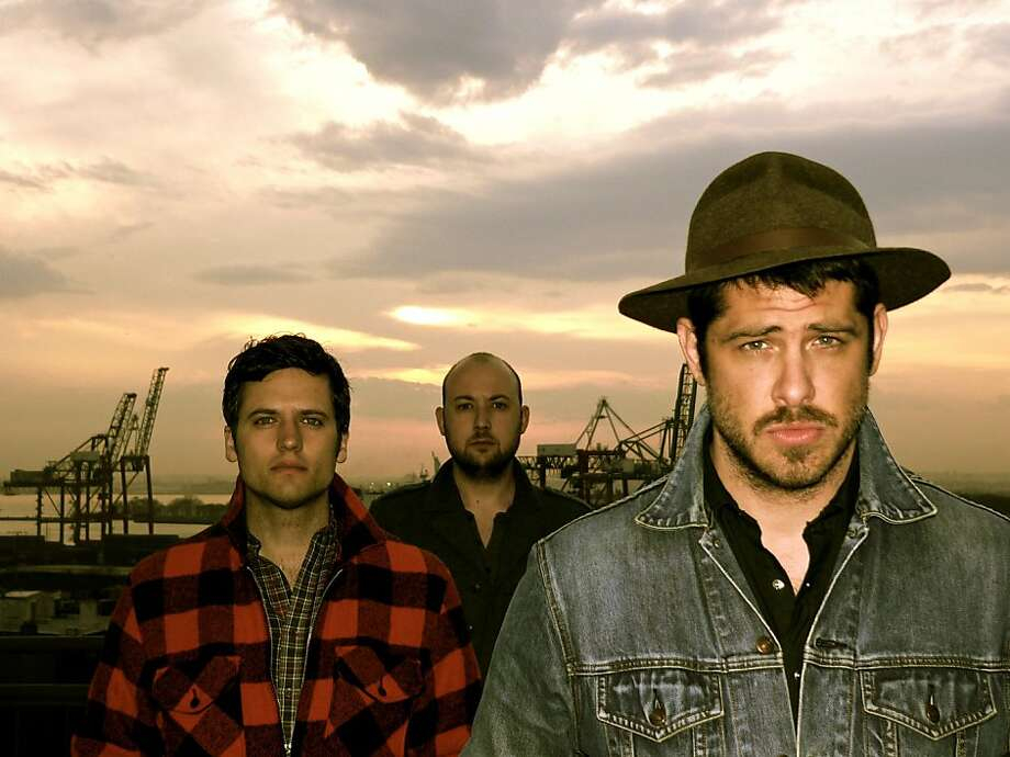 We Are Augustines Photo: Aiwen Hunt