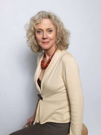 Blythe Danner's name is popular again, but possibly more as a middle name.  (Associated Press / ASSOCIATED PRESS)