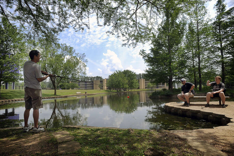 Stephen F. Austin State University (Nacogdoches)Tuition and fees: $8,371 in-state ($19,491 out-of-state) Photo: AP