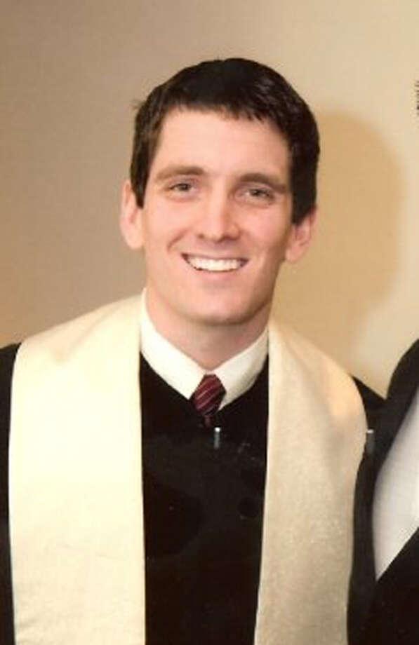 Gavin Rogers, minister to  youth at Trinity Baptist Church. Photo: COURTESY PHOTO