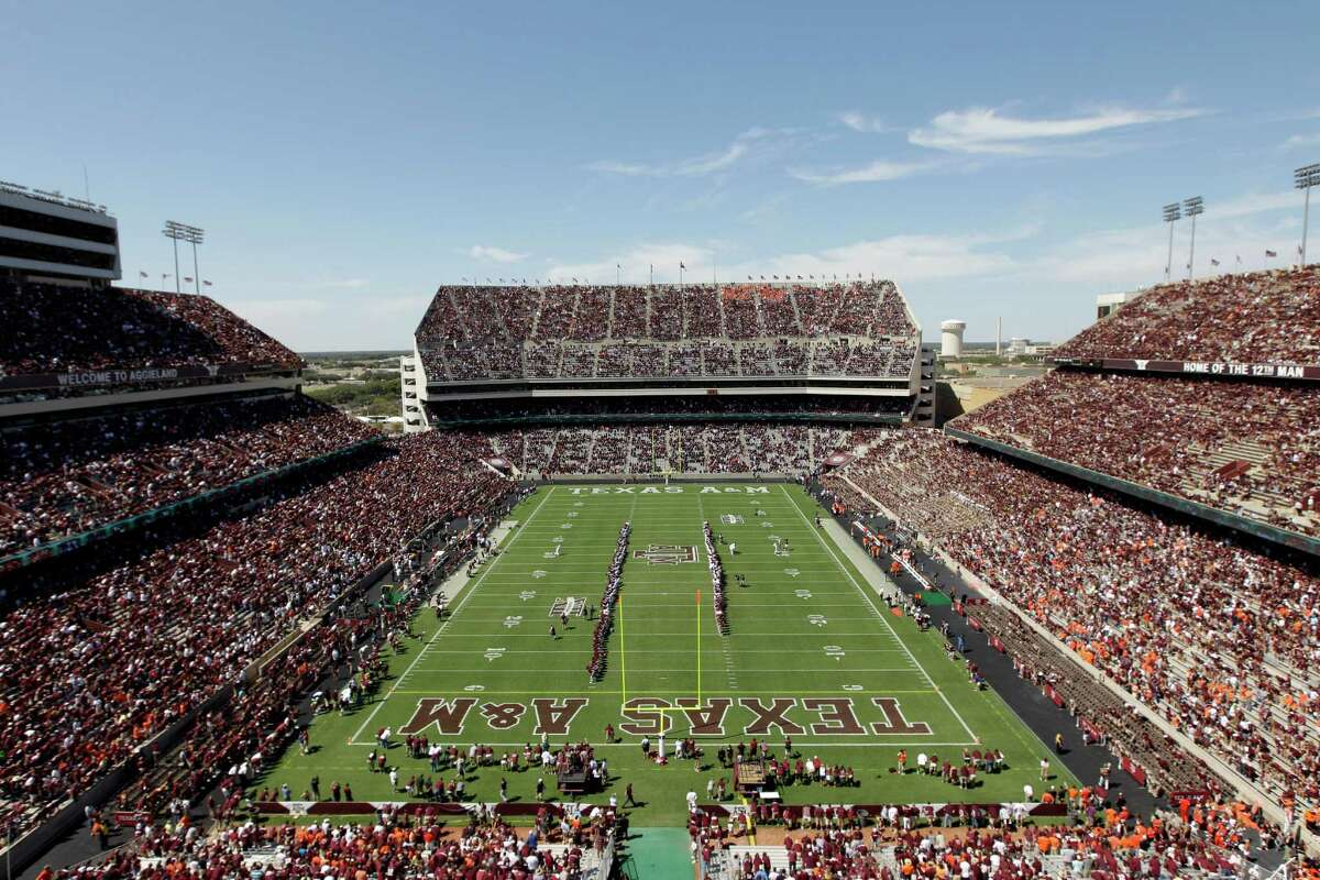 Texas A&M is trying to decide if another renovation of Kyle Field, where the Aggies have played since 1905, is the most feasible way to upgrade the facilities for the school's most important sport.