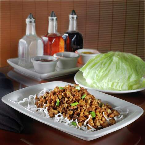 P.F. Chang's offers lettuce wraps and other Asian cuisine. Photo: Courtesy Photo