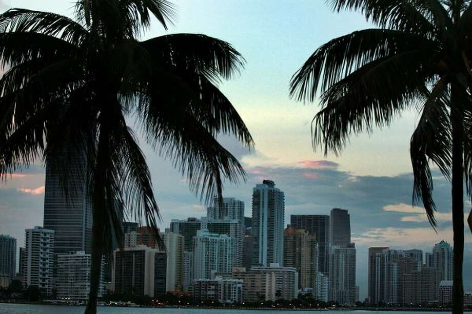 4) Miami- $86 Photo: (Joe Raedle / Getty Images)