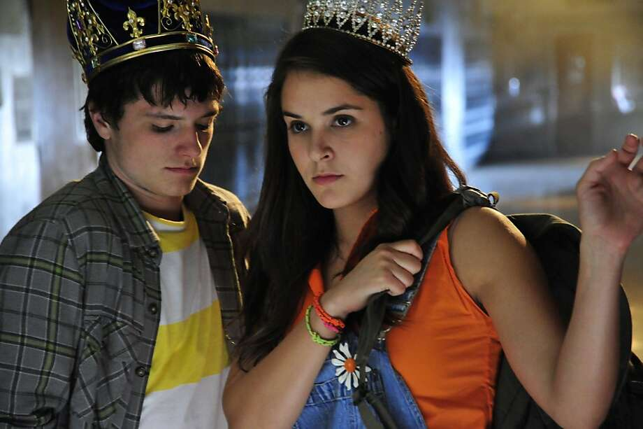 'Detention' - In this genre-bending slasher flick, a high schooler gets slapped with detention on the same night as senior prom. But plenty of other kids will also be missing the big event when a past-her-prime prom queen shows up to slay them. Available Sept. 1 Photo: Sony Pictures Worldwide