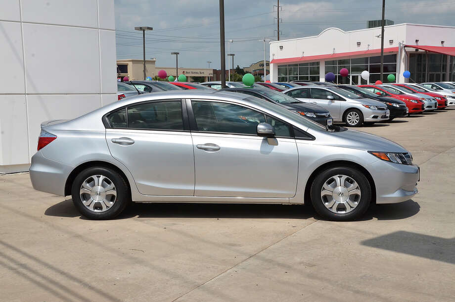 Price: $24,360MPG: 44 city, 44 highwaySource: Edmunds Photo: CUATE SANTOS / LAREDO MORNING TIMES