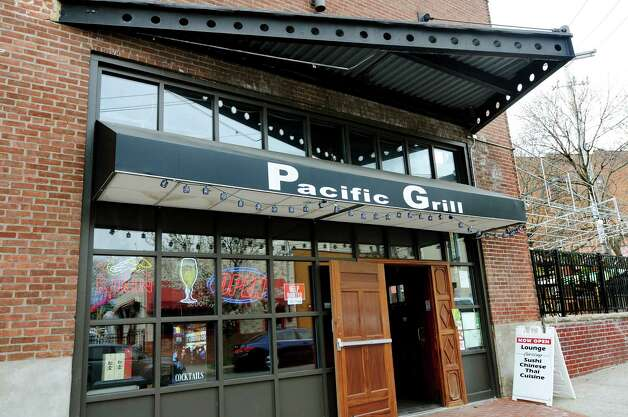 Pacific Grill on Tuesday, April 10, 2012, in Saratoga Springs, N.Y. (Cindy Schultz / Times Union) Photo: Cindy Schultz / 00017151A