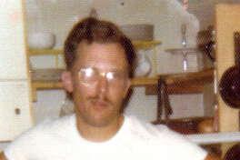 Eugene Hubert, undated photo.