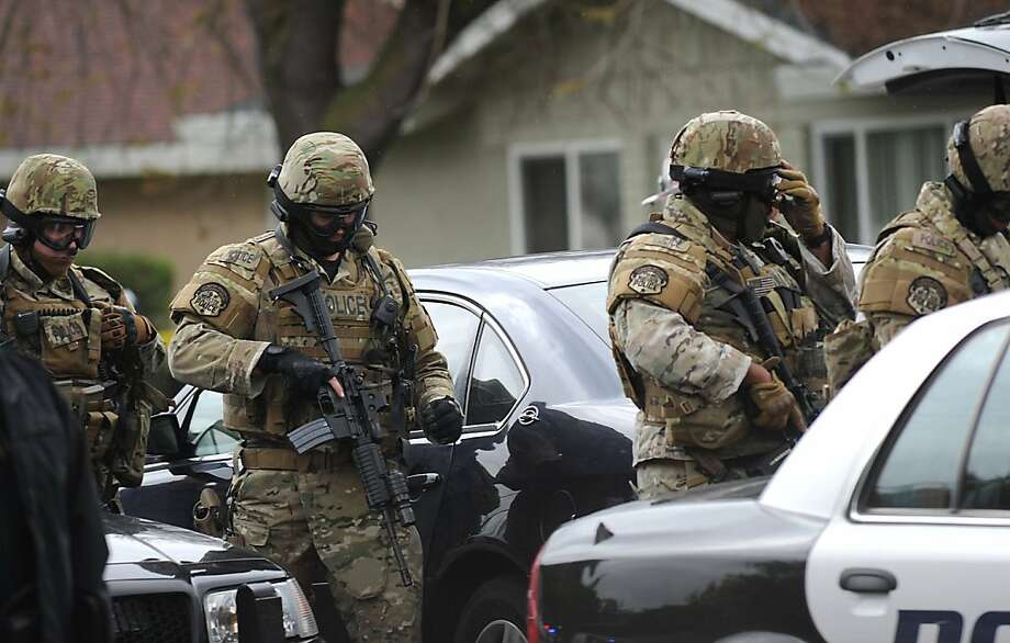 2 killed in modesto standoff over eviction