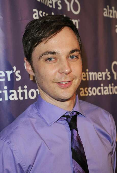 BEVERLY HILLS, CA - MARCH 21:  Actor Jim Parsons attends 'A Night at Sardi's' to mark the 20th anniversary of the Alzheimer's Association at The Beverly Hilton Hotel on March 21, 2012 in Beverly Hills, California.  (Photo by Jason Merritt/Getty Images for Alzheimer's Association) Photo: Jason Merritt / 2012 Getty Images