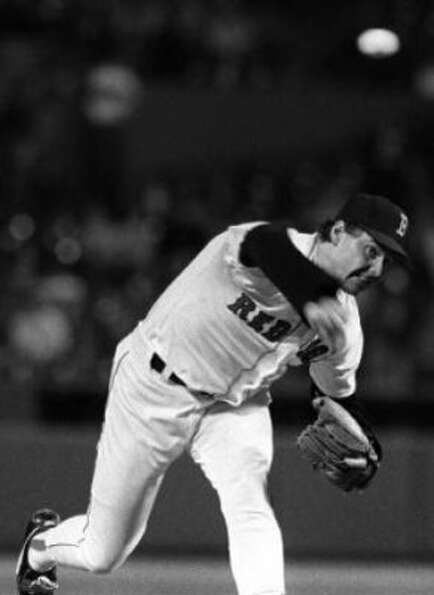 April 29, 1986: Roger Clemens set a new major league record by striking out 20 batters in a nine-inn