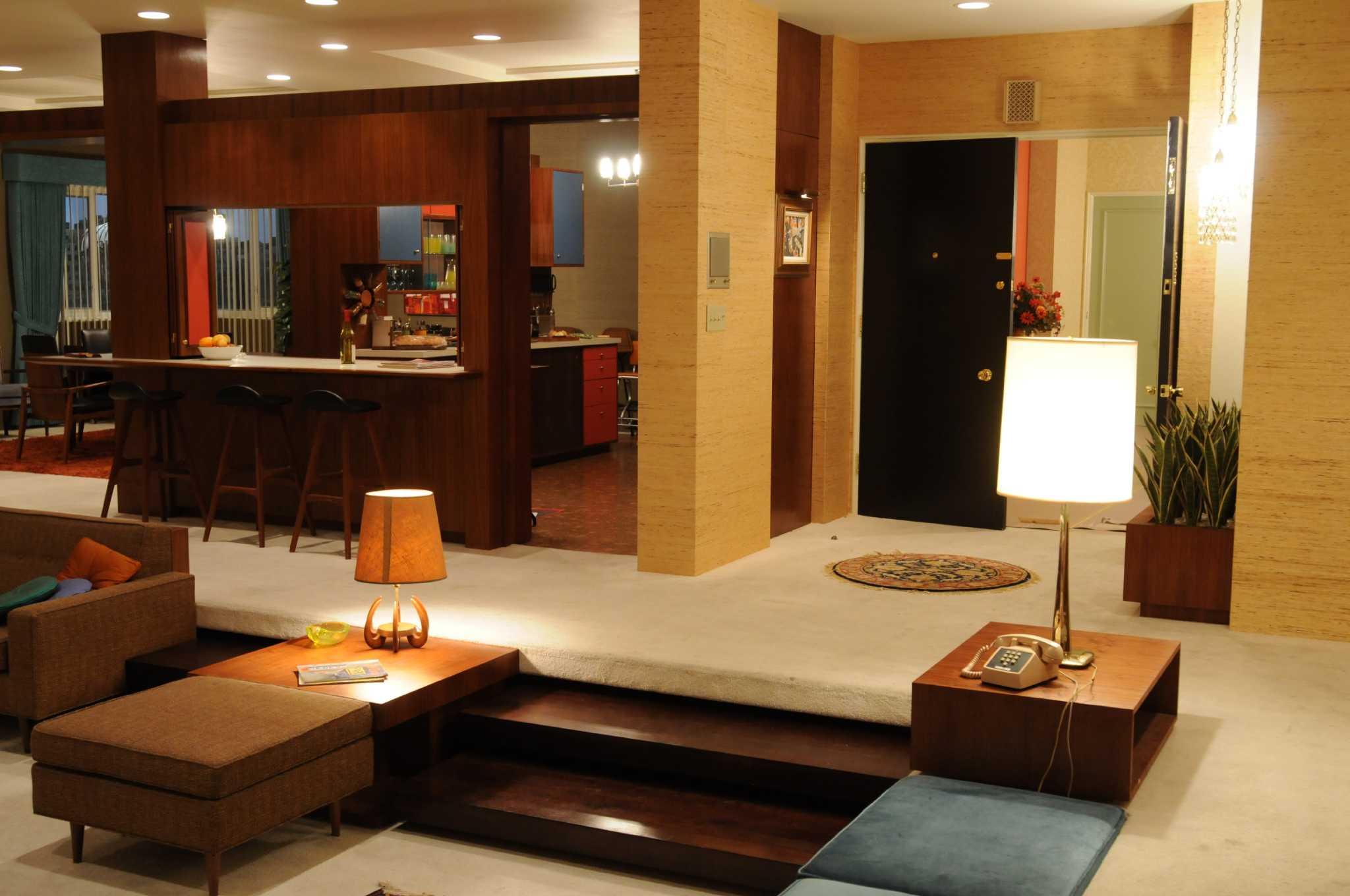 Let Don Draper Into Your Living Room San Antonio Express