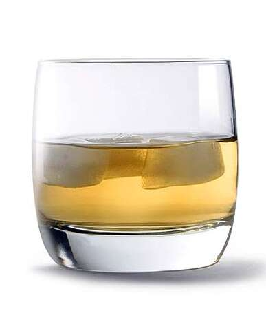 Caption: Glass of whisky. Credit: HO Photo: Handout