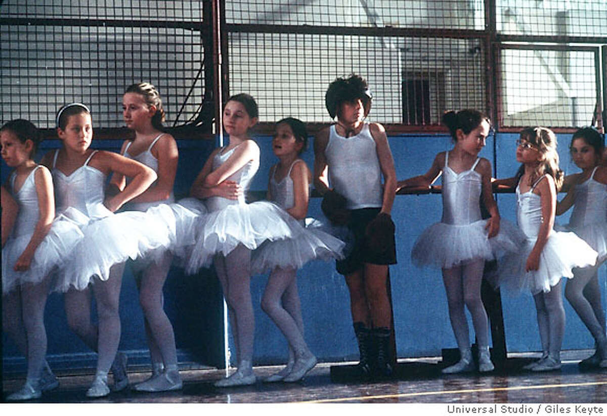 Billy Elliot (2000) Available on Netflix February 1 A talented young boy becomes torn between his unexpected love of dance and the disintegration of his family.