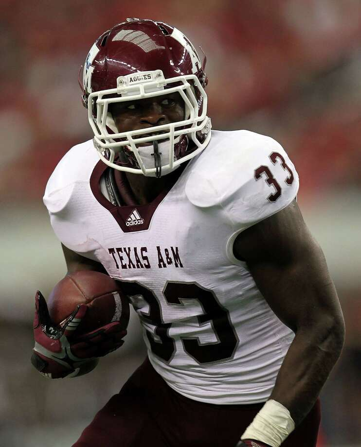 Christine Michael can't wait to give Texas A&M's new offense a test drive. Photo: Ronald Martinez / 2011 Getty Images