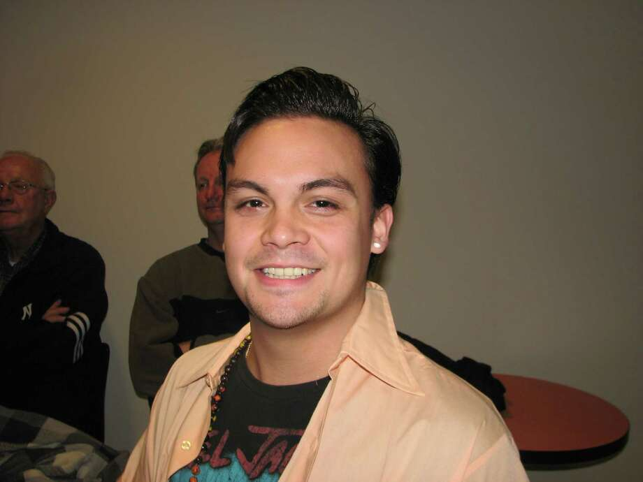 Were you Seen at Garage to Glory III at the College of St. Rose in Albany on Friday, April 13, 2012? Photo: Kristi Gustafson Barlette/Times Union