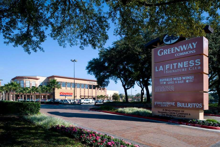 Trammell Crow Co., with partners Prudential Real Estate Investors and The Morgan Group, has sold Greenway Commons, a retail center, to Cole Real Estate Investments. Photo: Courtesy Photo