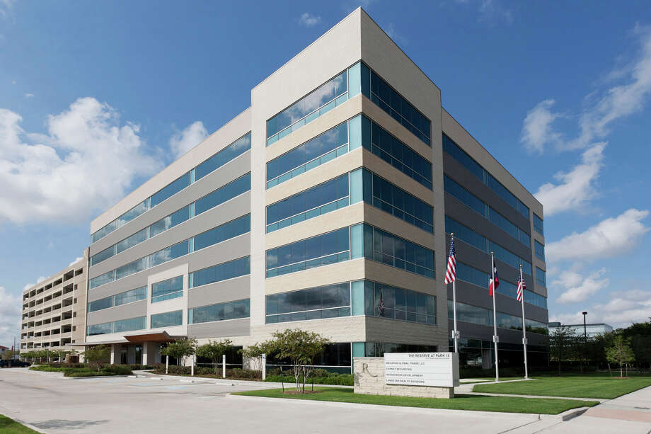 Reserve at Park Ten is now fully leased with a new 130,282-square-foot lease signed by WorleyParsons. Photo: Courtesy Photo / company