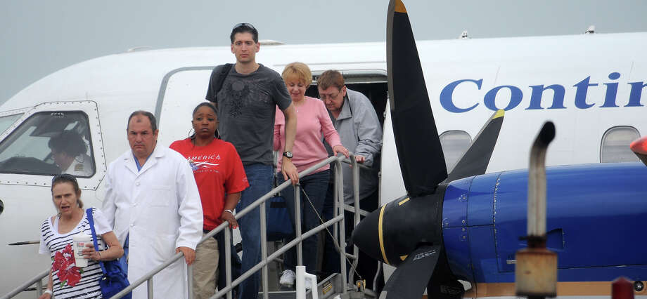 I 10 Bests The Beaumont Airport For Setx Travelers