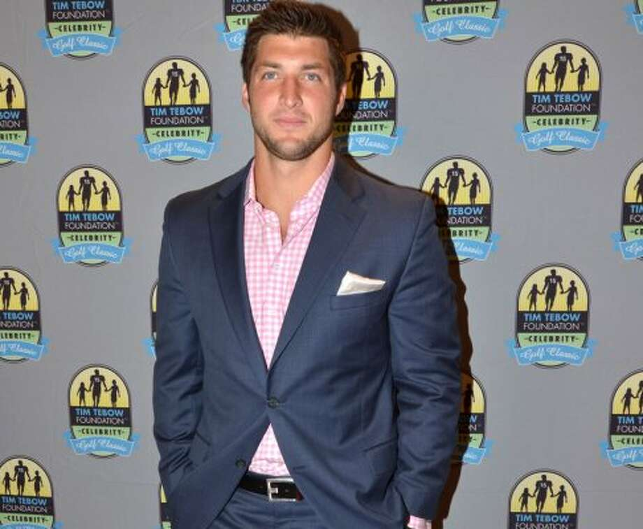 Tim Tebow (Rick Wilson / Getty Images)