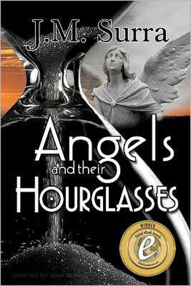 """Angels and Their Hourglasses"" by J.M. Surra Photo: J.M. Surra"