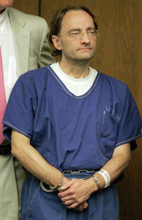 A German immigrant, Christian Karl Gerhartsreiter, who masqueraded as a member of the famous Rockefeller family, appears July 8, 2011, in an Alhambra, Calif., court to face charges that he murdered his landlord more than a quarter-century ago and then fled the state. His trial is scheduled to start in January 2013 in a Los Angeles courtroom. (AP Photo/Sarah Reingewirtz, POOL) Photo: Sarah Reingewirtz, ST / AP2011