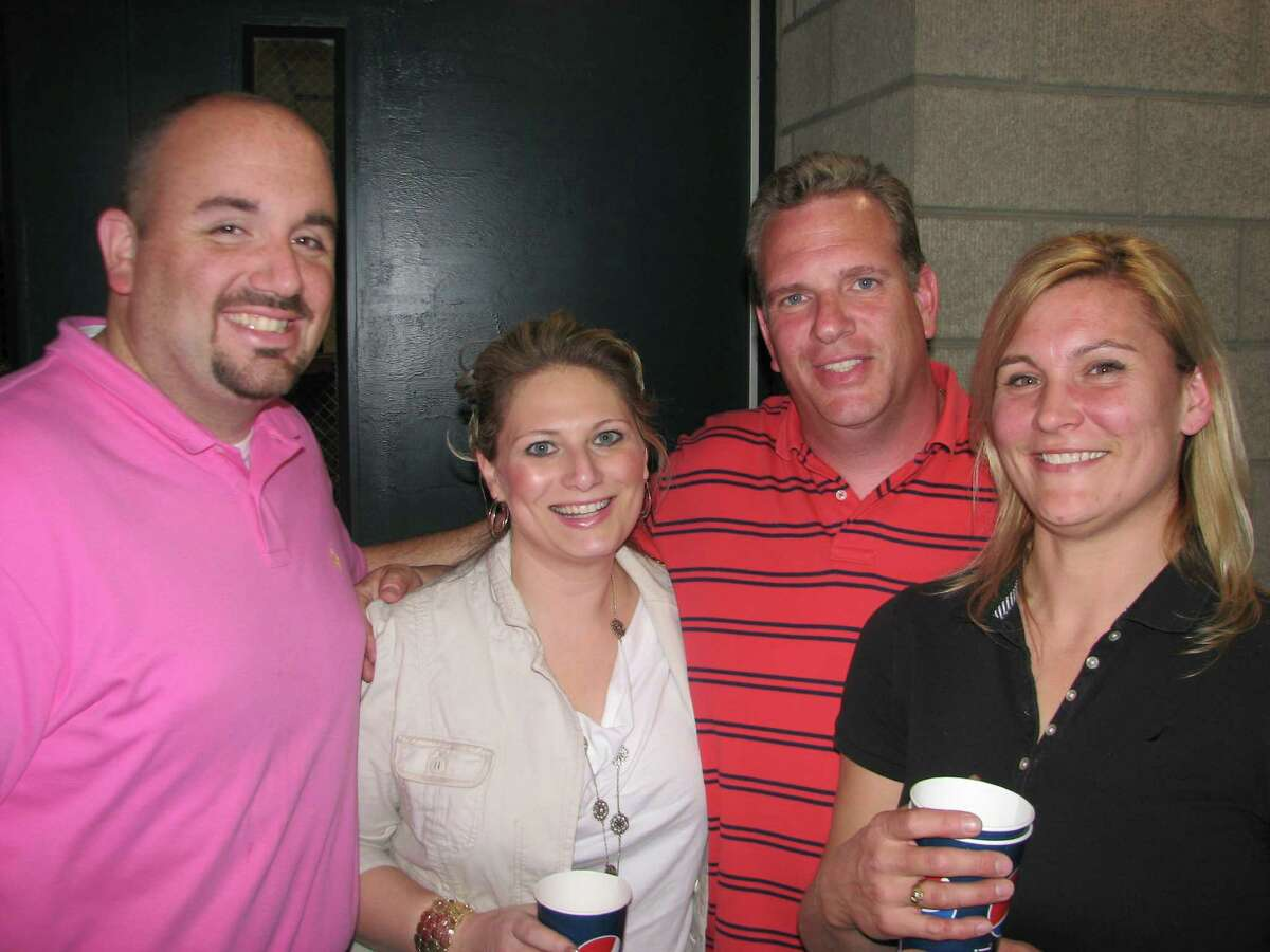 Were you Seen at Bruce Springsteen at the Times Union Center on Monday, April 16, 2012?