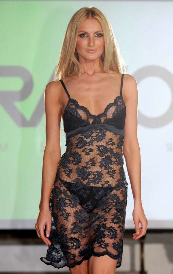 Lingerie, if given by the wrong person, can be a creepy present. Photo: VICTOR DRACHEV, AFP/Getty Images / AFP