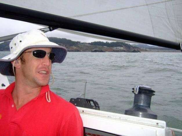 Irish-born Alan Cahill was one of four sailors who went missing when their yacht was hit by a large wave during a yacht race in San Francisco.