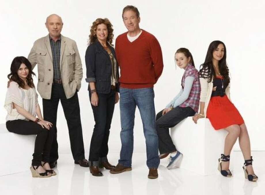 """Tim Allen's sitcom, """"Last Man Standing,"""" airs its first season finale at 7 p.m. on Tuesday, May 8th on ABC. (ABC)"""