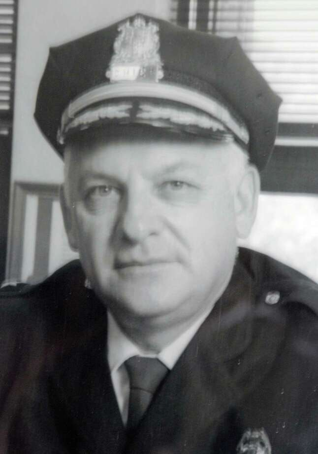 Former Police Chief Anthony Mastronardi passed away Tuesday. Photo: Contributed Photo / Fairfield Citizen