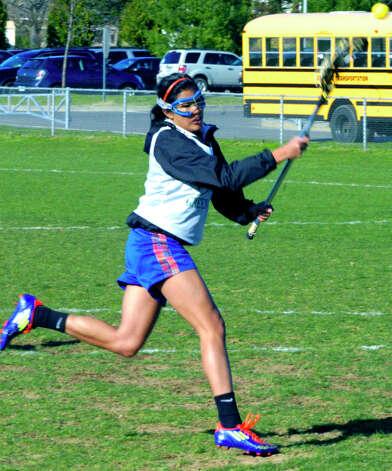Milford high school lacrosse
