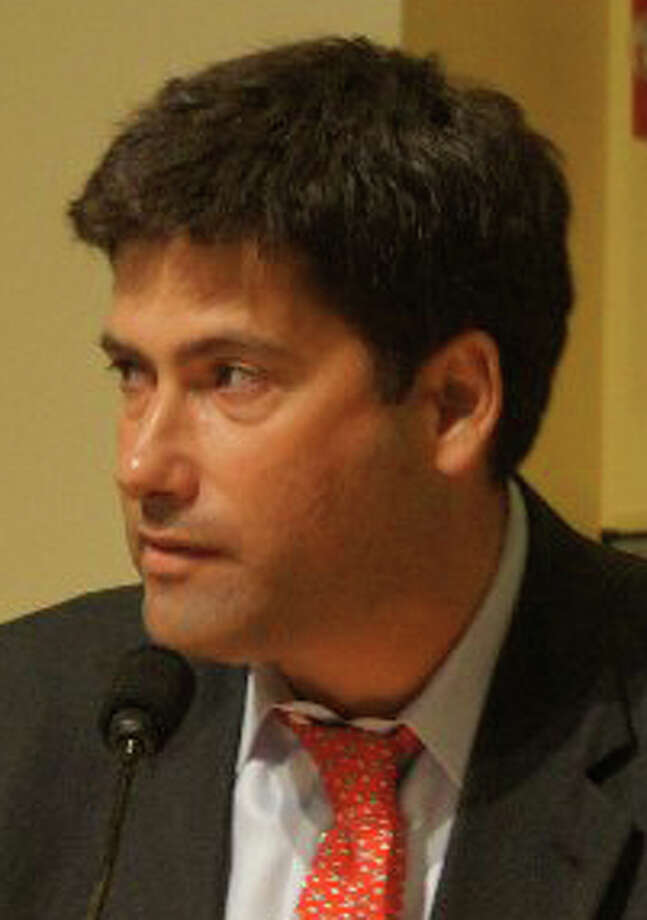 Avi Kaner, Republican, Westport, CT Photo: File Photo / Westport News