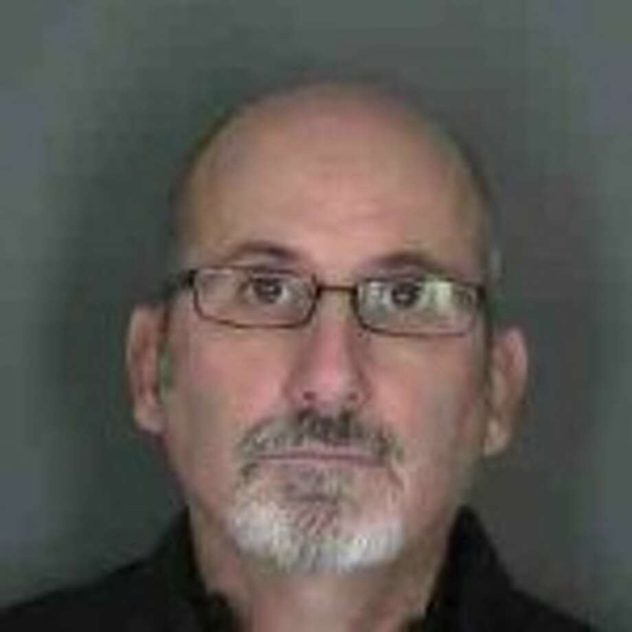 Michael Guerette (Albany County Sheriff's Office photo)