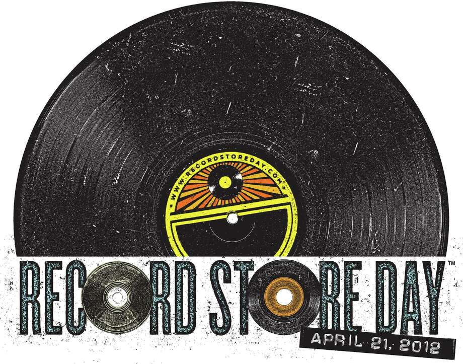 Houston's independent stores will celebrate Record Store Day with a variety of promotions in addition to offering special releases from formidible artists. Photo: Courtesy Image