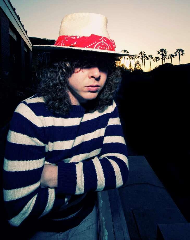 Musician Ben Kweller Photo: Kevin Baldes