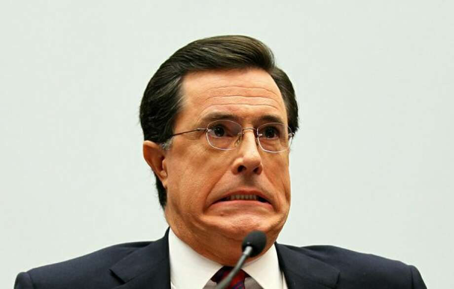 Rock the Vote! Or if you're middle-aged with a sentimental side, Easy Listen the Vote!@StephenAtHome (Stephen Colbert)