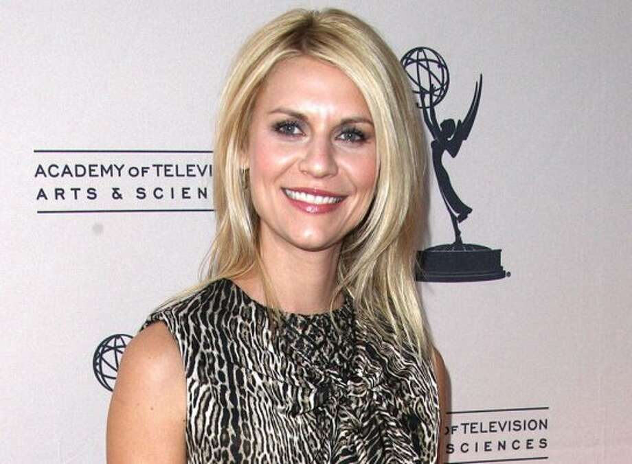"Claire Danes, actress currently starring in TV's ""Homeland"" (Frederick M. Brown / Getty Images)"