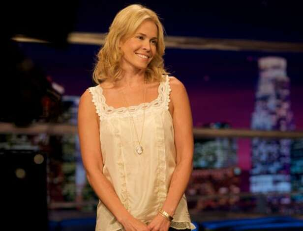 Chelsea Handler, comedian and actress (Brandon Hickman / E! Entertainment)