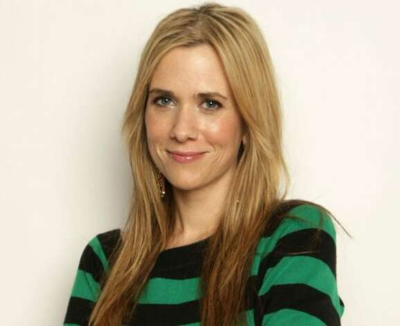 "Kristen Wiig, SNL actress and writer of ""Bridesmaids"" (Getty Images / Getty Images)"
