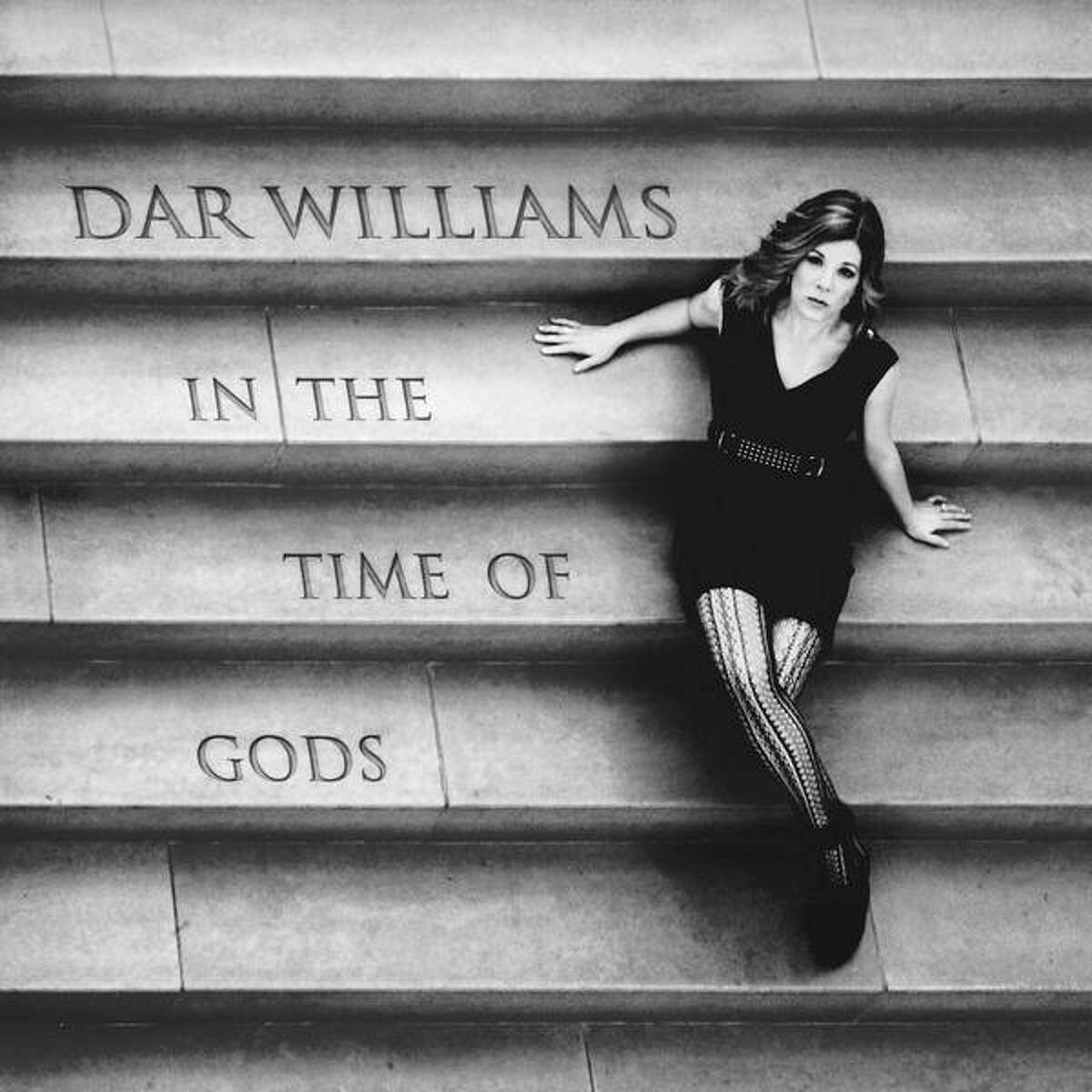 """Dar Williams """"In the Time of Gods"""""""
